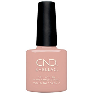 CND Shellac - The Colors of You Collection - Self-Lover 0.25 oz. - The 14 Day Manicure is Here! (M8766 - 8766)