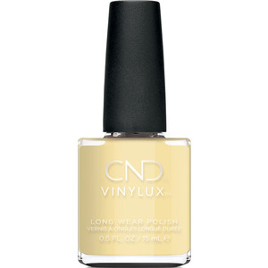 CND Vinylux - The Colors of You Collection - Smile Maker 0.5 oz. - 7 Day Air Dry Nail Polish (M8773 - 8777)