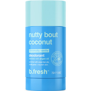 B.Fresh Deodorant - Coconutty Vanilla 2.64 oz. - 75 Grams (M43689 - 43689)