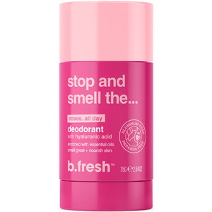 B.Fresh Deodorant - Roses All Day 2.64 oz. - 75 Grams (M43689 - 43691)