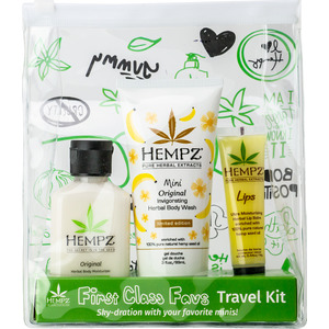 Hempz First Class Fav's Travel Kit (55529)