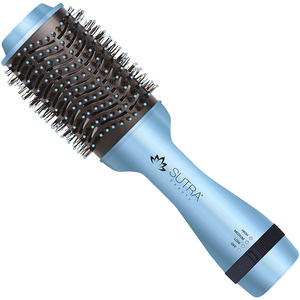 Sutra Professional Blowout Brush 3 Inch - Metallic Baby Blue (M40HDBRM52 - 40HDBRM50)