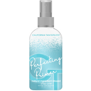 California Tan Sunless Perfecting Primer - Step One 6 fl. oz. - 177 mL. (21863)