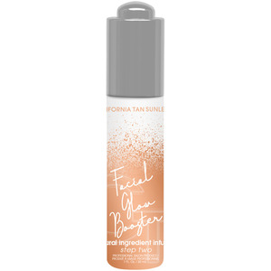 California Tan Sunless Facial Glow Booster - Step Two 1 fl. oz. - 30 mL. (21865)