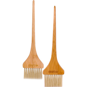Colortrak Eco Collection Bamboo Brushes (7022)
