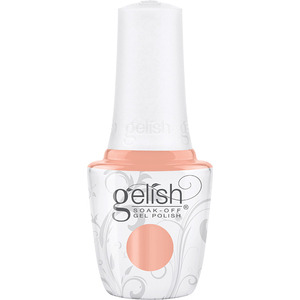 Gelish Soak-Off Gel Polish - Feel The Vibes Collection - It's My Moment 0.5 fl. oz. (M1110422 - 1110426)