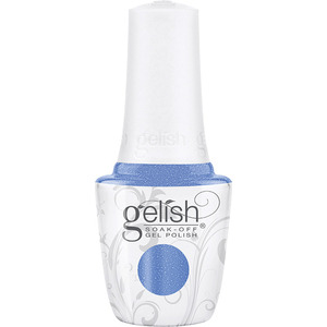 Gelish Soak-Off Gel Polish - Feel The Vibes Collection - Keepin' It Cool 0.5 fl. oz. (M1110422 - 1110427)
