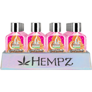 Hempz Mini Whip it Good! Holiday Maple Buttercream Basket (24) Mini Whip It Good! Maple Buttercream Moisturizers (2.25 oz.) (55130)
