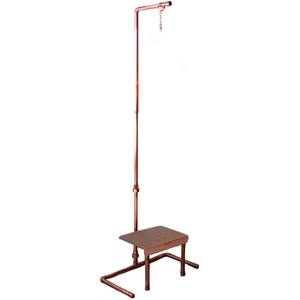 Copper Shirodhara Stand (52)