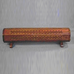 Wooden Incense Burner (55)
