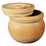 Wooden Mixing Bowl (47)