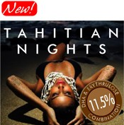 PURE SUNLESS Tahitian Nights Tanning Mist 1 Gall