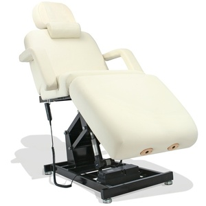 Lumina Elite Facial Bed Massage Table by ComfortSoul (FC-398)