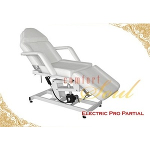 Electric Pro Partial Facial Bed Massage Table by ComfortSoul (FC-382)