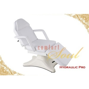 Hydraulic Pro Facial Bed Massage Table by ComfortSoul (FC-362)