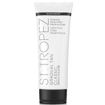 St. Tropez Gradual Tan Body Moisturizing Lotion - MediumDark 6.7 fl. oz. - 200 mL. Case of 6 (STGEDD200)