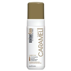 MineTan Classic Foam - 1 Hour Express Self Tan 6.7 fl. oz. - 200 mL. Each - 1 Hour Express Self Tan Case of 12 (MIH201507)