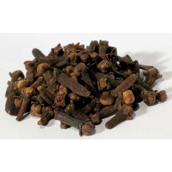 Cloves Whole 1 Lb. (HCLOWB)