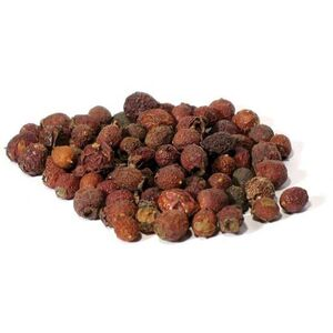 Hawthorn Berries Whole 1 Lb. (HHAWWB)