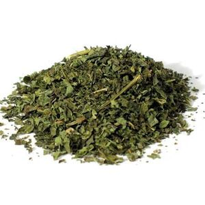 Lemon Balm Cut 1 Lb. (HLEMBB)
