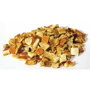 Orange Peel Cut 1 Lb. (HORACB)