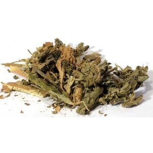 Patchouli Leaf Cut 1 Lb. (HPATCB)