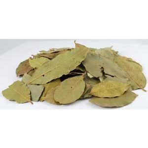 Bay Leaves Whole 1 Lb. (HBAYWB)