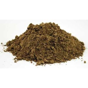 Black Cohosh Root Powder 1 Lb. (HBLACRPB)