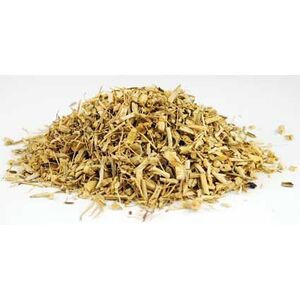 Dog Grass Root Cut 1 Lb. (HDOGRCB)