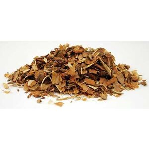 White Pine Bark Cut 1 Lb. (HWHIPBCB)