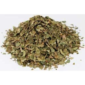Witch Hazel Leaf Cut 1 Lb. (HWITLCB)
