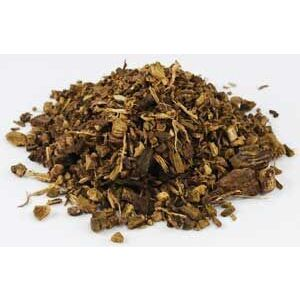 Yellowdock Root Cut 1 Lb. (HYELCB)