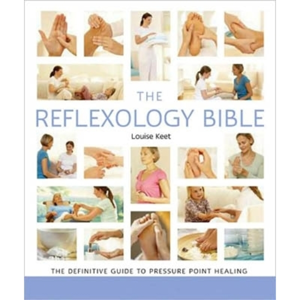 Reflexology Bible by Louise Keet (BREFBIB)