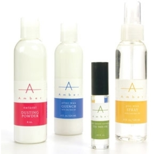 Pre & Post Treatment Kit by Amber Products (AMB710)