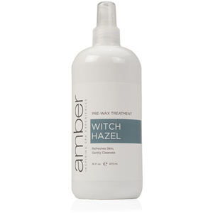 Witch Hazel Astringent 16 oz. (116)