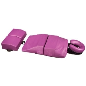 Four Piece Body Cushion by Body Support Systems (BP4)