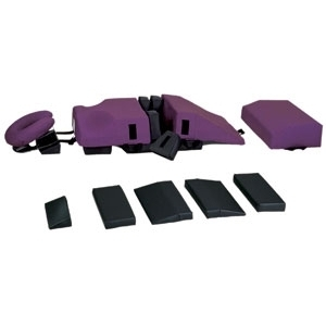 Body Cushion Pro System by Body Support Systems (BPR)