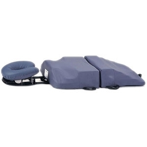 Three Piece Body Cushion by Body Support Systems (BP3)