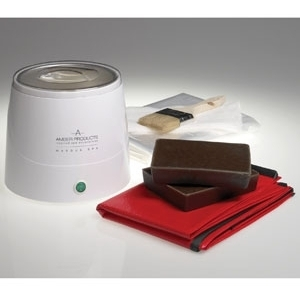 Body Paraffin Starter Kit by Amber Products (AMBK600)