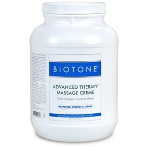 Advanced Therapy Creme 128 oz. by Biotone (BIATCG)