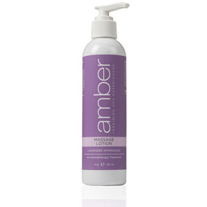 Massage Lotion - Lavender Aphrodisia 8 oz. (528-L)