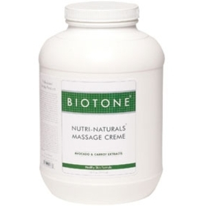 Nutri-Natural Creme 1 Gallon by Biotone (BINNCG)
