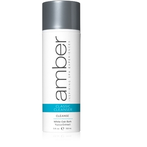 Facial Cleanser 200 mL. by Amber Products (AMB207)