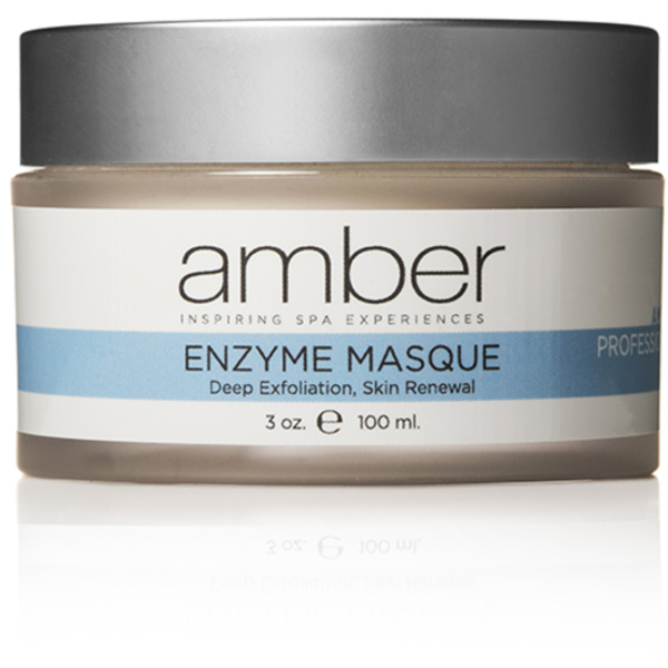 Enzyme Masque 100 mL. by Amber Products (AMB217)