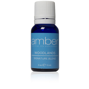 Woodlands Essential Oil Blend 15 mL. by Amber Products (AMB556)