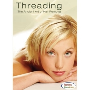 Threading: The Ancient Art of Hair Removal DVD (AVSW16D)