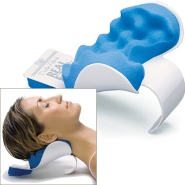 Dr. Riter's Real Ease Neck Support (KT10500)