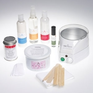 Master Depilatory Kit by Amber Products (AMB172)