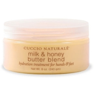Milk & Honey Butter 32 oz. by Cuccio (CUC3063)