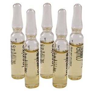 Hydrating Complex Ampoule Concentrates 25 pack by uQ (HCA3196)